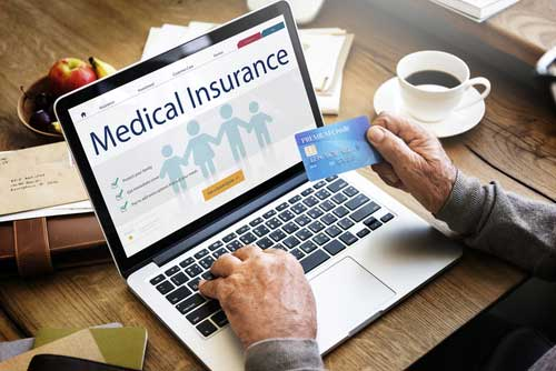 Health Insurance Plans in White Deer, PA