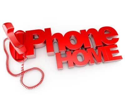 Landline Phone Service in Saverton, MO